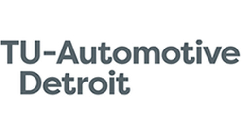 TU-Automotive Detroit - Jun 4, 2019