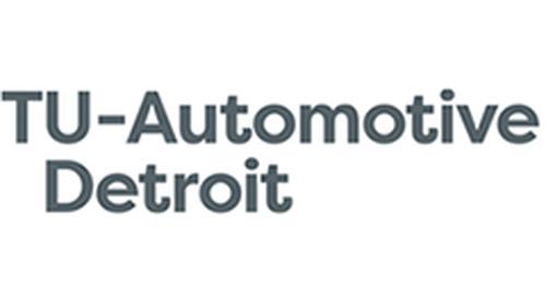 TU-Automotive Detroit - Aug 18, 2020