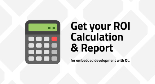 Calculate Your ROI - Based on the Forrester TEI Study