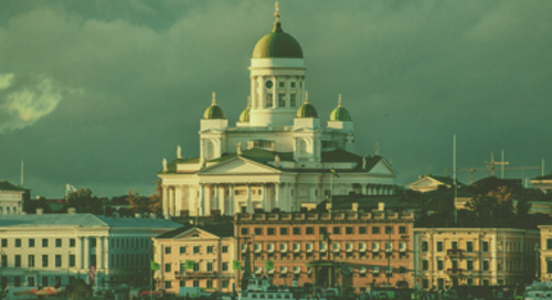 Meet Qt Helsinki - May 12, 2020