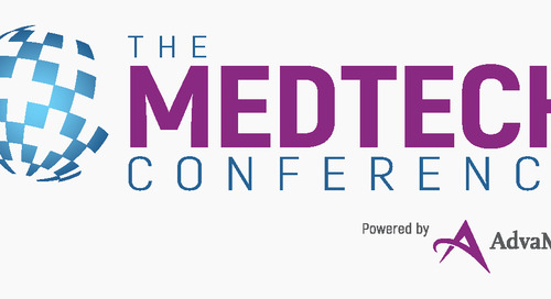 The MedTech Conference - Sep 24, 2018
