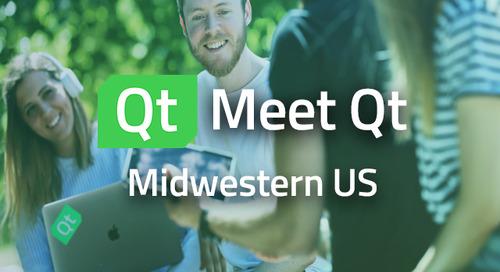 Meet Qt Live, Midwest, US - Jun 25, 2020