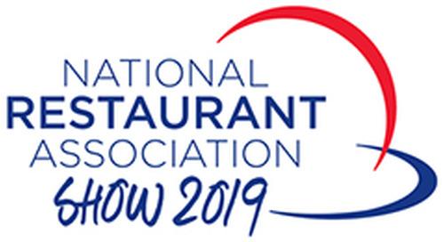 National Restaurant Association Show - May 18, 2019