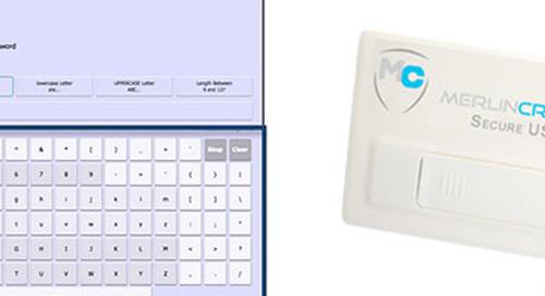 Built with Qt | Qt助力MerlinCryption保护加密信息