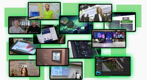 Qt Virtual Tech Con 2020 - May 12, 2020