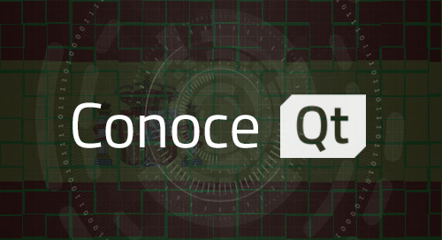 Conoce Qt / Meet Qt (Spanish Webinar), AMER - Feb 19, 2020