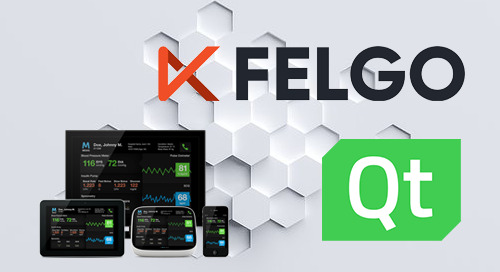 How to Improve Productivity & Efficiency with Qt on Mobile, Desktop & Embedded with Felgo - Nov 14, 2019