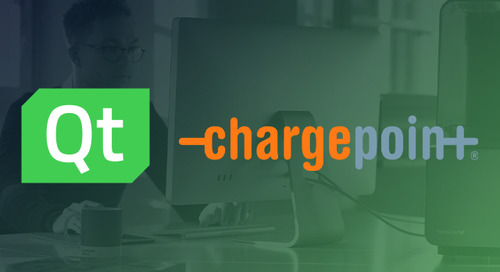 ChargePoint (EV Charging Network) and the Many Faces of Qt for WebAssembly - Dec 12, 2019