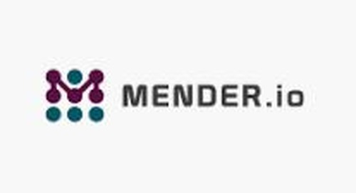 Managing your Qt based embedded Linux device using Mender.io - Dec 10, 2019