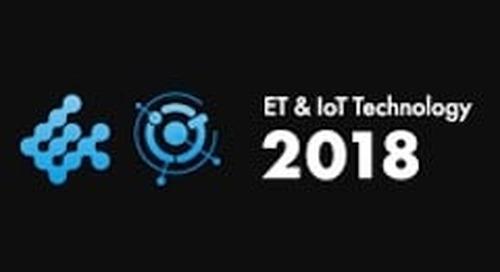 Embedded Technology 2018/組込み総合技術展 - Nov 14, 2018