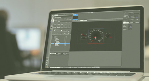 Qt Lottie: Embedding Adobe After Effects right in your application - May 7, 2020