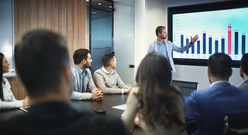 5 Activities the Best Sales Leaders Prioritize