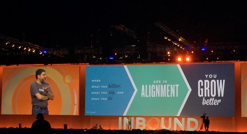 5 Exciting HubSpot Product Updates from INBOUND 2017