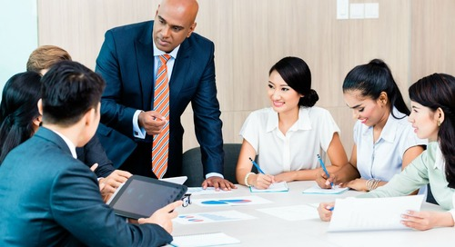 Should Your Sales Manager Be Sales Coaching?