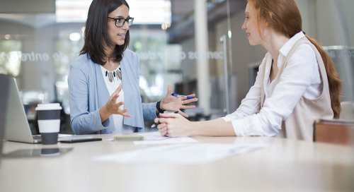 Stop Leaving Money on the Table: Invest in Advisory Services