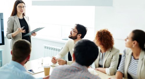 Struggling to Grow Sales? 5 Reasons You Need a Sales Consultant