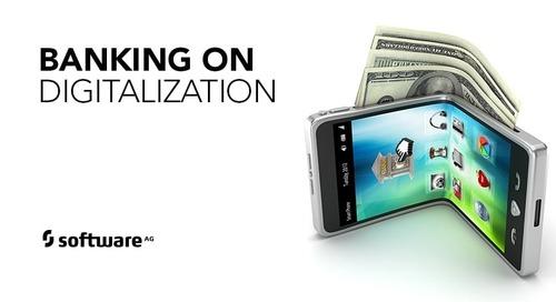 Commerzbank AG Banks on Digital Transformation