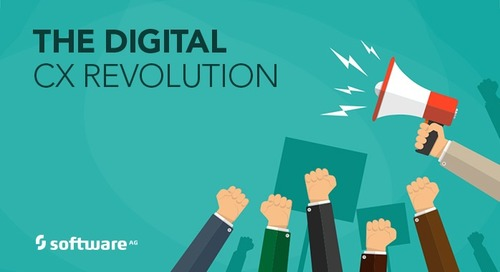 Appreciating the Digital CX Revolution