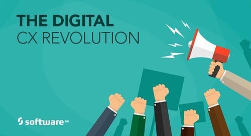 Appreciating the Digital CX Revolution