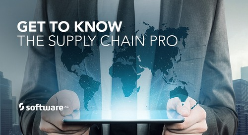 Get to Know the Supply Chain Pro