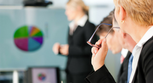 Sales Tips: Scripted versus Tailored Sales Presentations