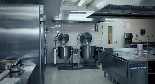 6 Restaurant Energy Consumption Reduction Measures Thru an Effective Energy Management Solution