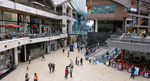 What Is the Future of Retail Facilities Management?