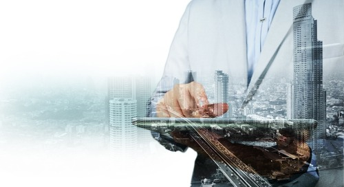 5 Benefits of Corporate Real Estate Providers Offering Smart Building Management Solutions to Clients