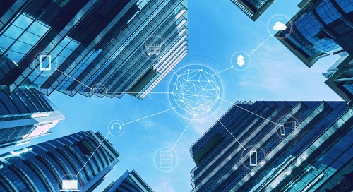 [White Paper] The Evolution of Smart Buildings