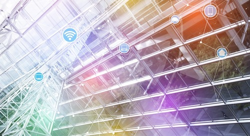Smart Buildings: 4 Ways the Internet of Things Brings Disparate Systems Together to Keep Facility Managers Strategic