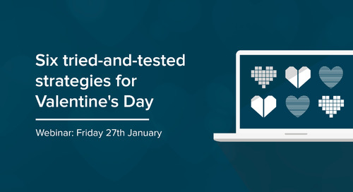 Join our Valentine's webinar!
