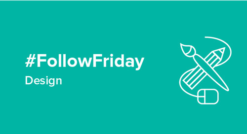 #FollowFriday: 20 of the best design blogs to follow today