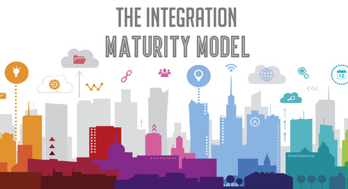 The Integration Maturity Model: Where Does Your Digital Enterprise Fall?