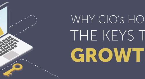 Why CIOs Hold the Keys to Growth