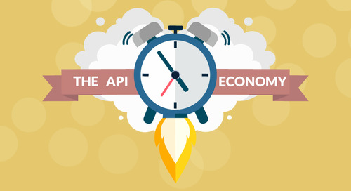 Where is the API Economy Headed in 2017?
