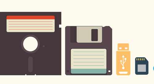 The Evolution of Enterprise Integration