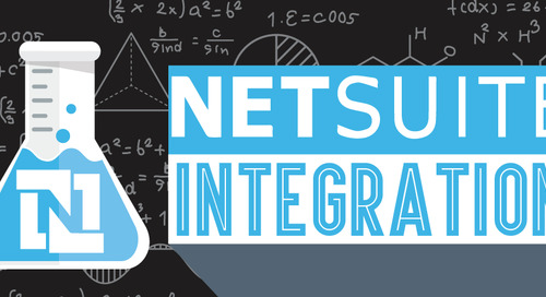 NetSuite Integration: How-to Get the Most Out of the NetSuite API