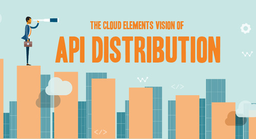 The Cloud Elements Vision of API Distribution