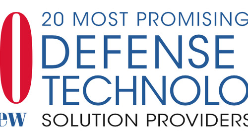 GrammaTech on List of 20 Most Promising Defense Technology Solution Providers by CIOReview