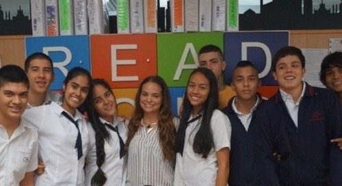 What are Salaries for English Teachers in Latin America?
