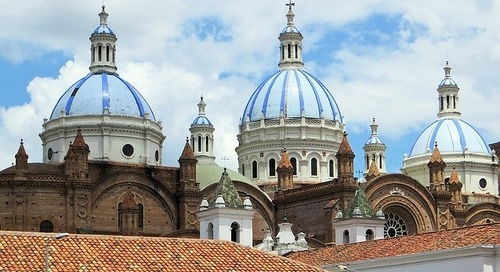 4 Reasons to Teach English Abroad in Cuenca, Ecuador