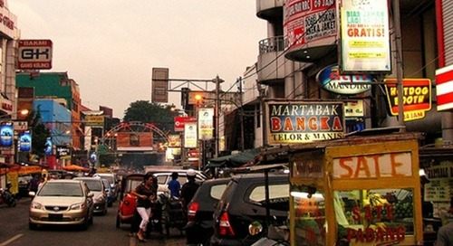 """Menyambangi Surga """"Jalan Jajan"""" di Jakarta!"""