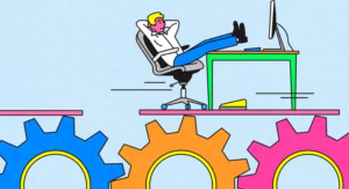 Change Management for Creative Automation at Enterprise Brands
