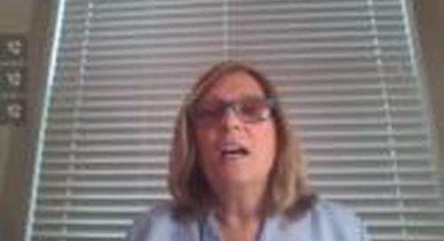 Aon Client Stories - Lisa Ledoux, Senior Director of Benefits, Asurion