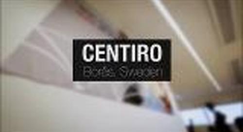 Centiro