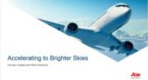 Webinar: Accelerating to Brighter Skies