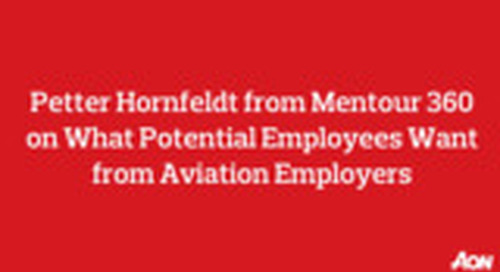 What Potential Employees Want from Aviation Employers