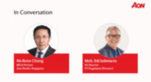 Talent Transformation Study 2020: Interview Na Boon Chong & Moh. Edi Isdwiarto