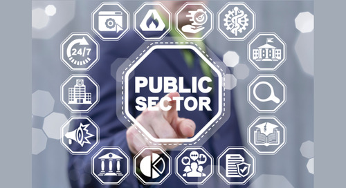 Five Security Best Practices Public Sector Organisations Need to Consider