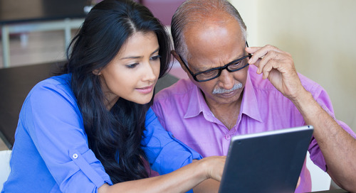Developing Digital Citizen Services: Our Duty to Keep Digital Government Secure